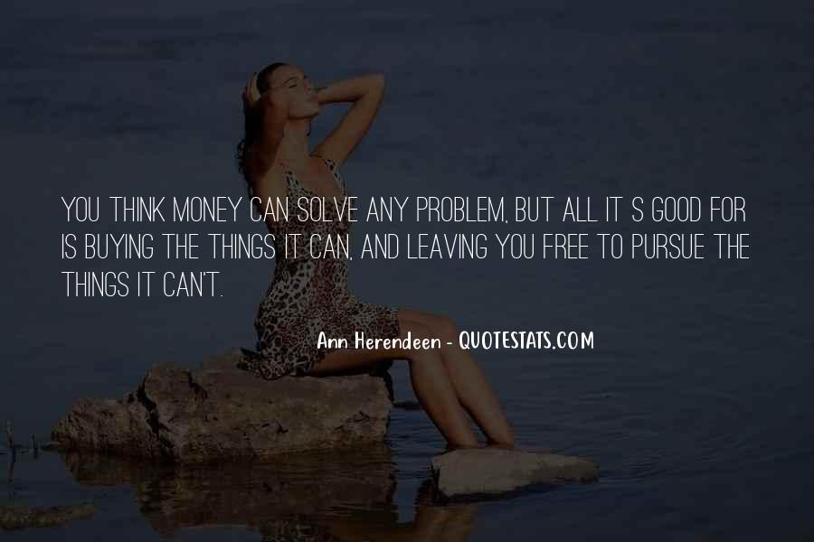 Ann Herendeen Quotes #1681610