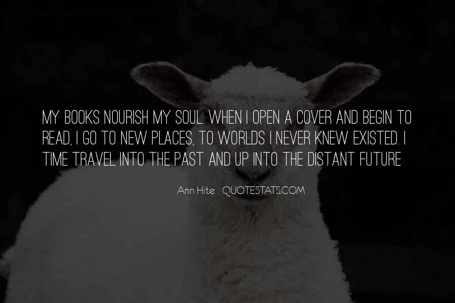 Ann Hite Quotes #877845