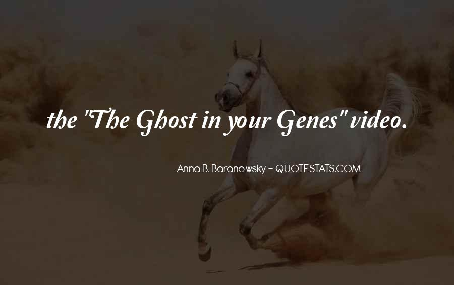 Anna B. Baranowsky Quotes #525551