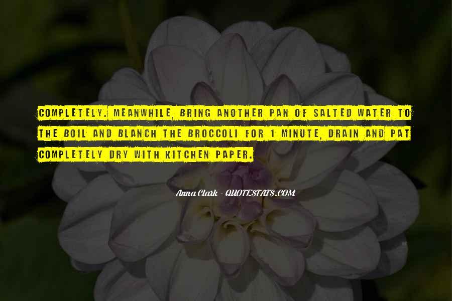 Anna Clark Quotes #812618