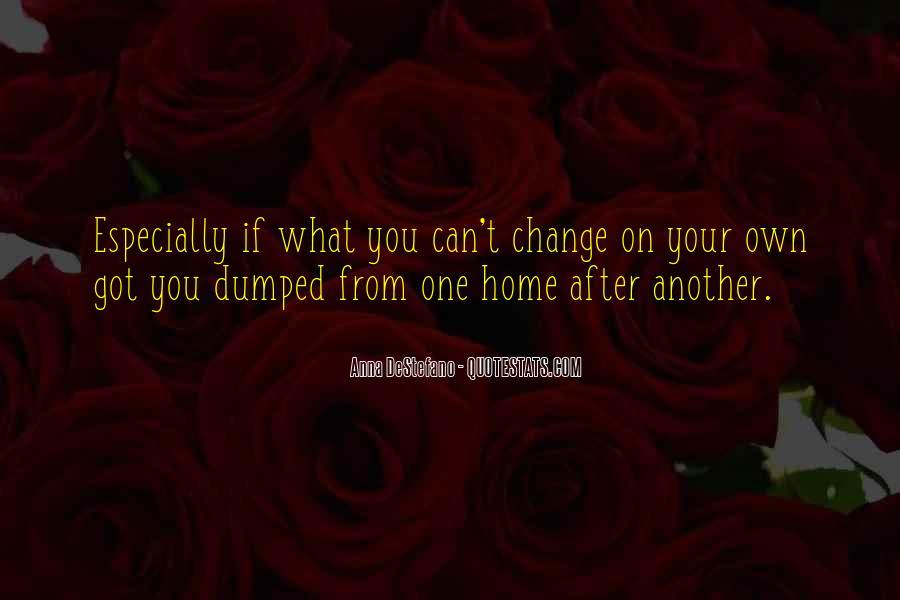 Anna DeStefano Quotes #1688074