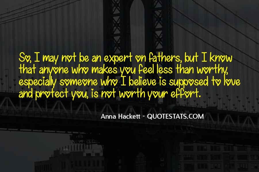 Anna Hackett Quotes #763380