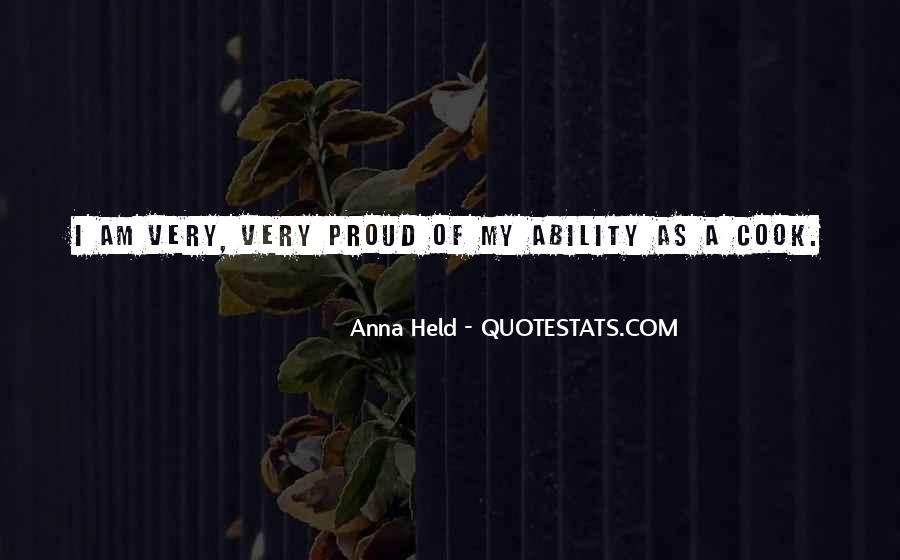 Anna Held Quotes #1036432