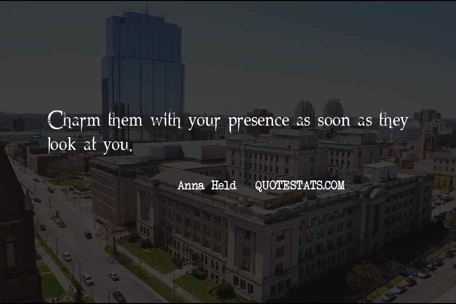 Anna Held Quotes #1495042