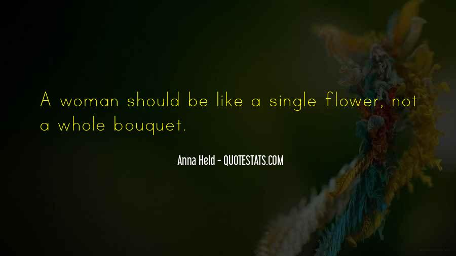 Anna Held Quotes #1620543