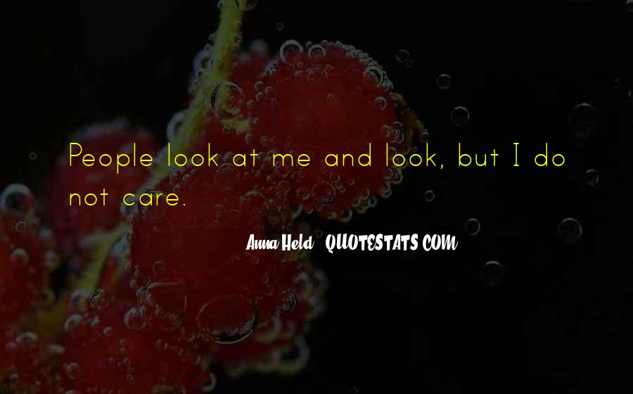 Anna Held Quotes #182435