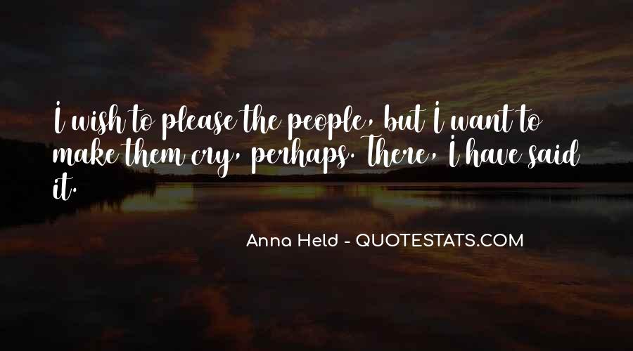 Anna Held Quotes #410604