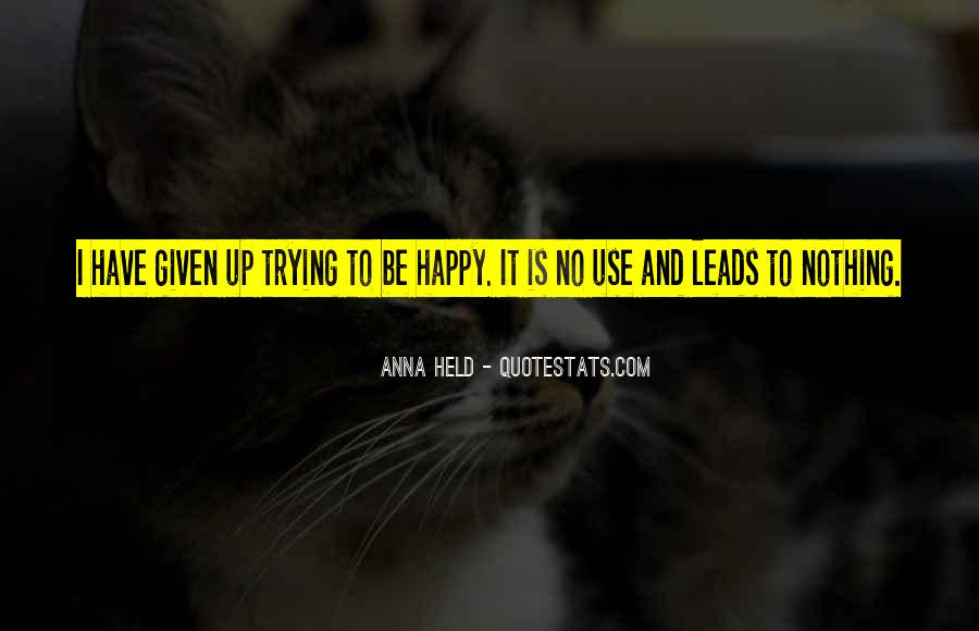 Anna Held Quotes #801021