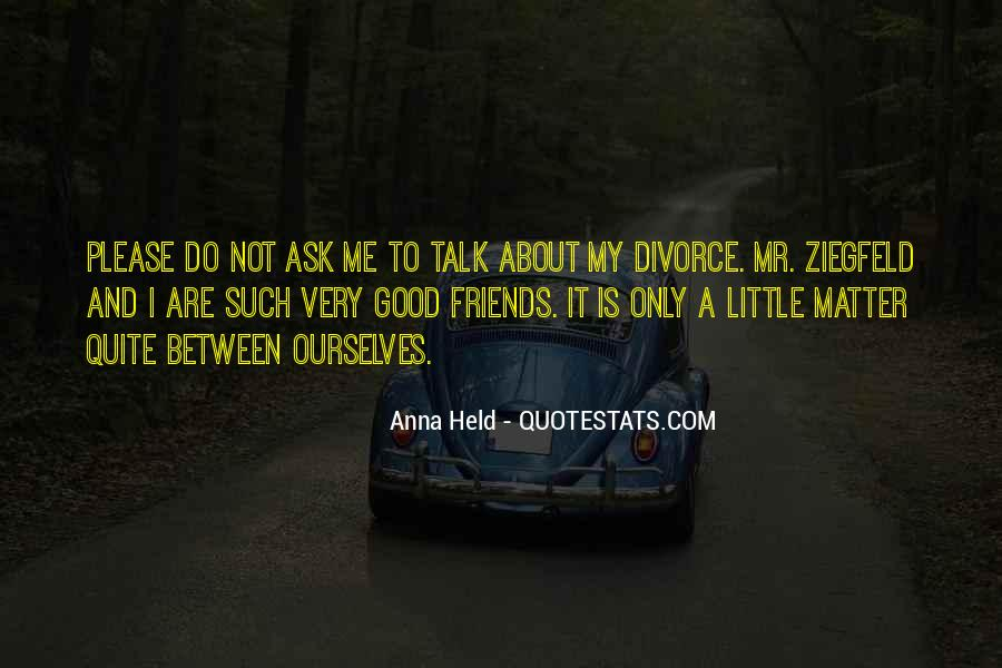 Anna Held Quotes #811091