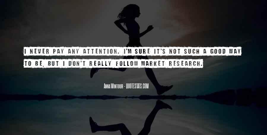 Anna Wintour Quotes #1065762