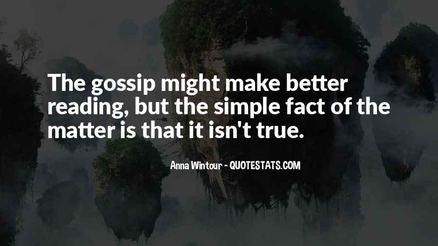 Anna Wintour Quotes #1084150