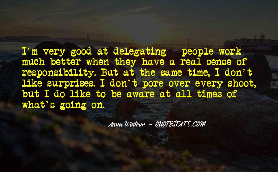 Anna Wintour Quotes #1173423