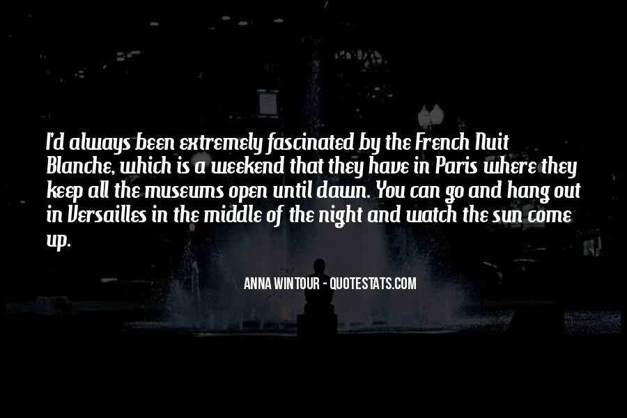 Anna Wintour Quotes #1179866