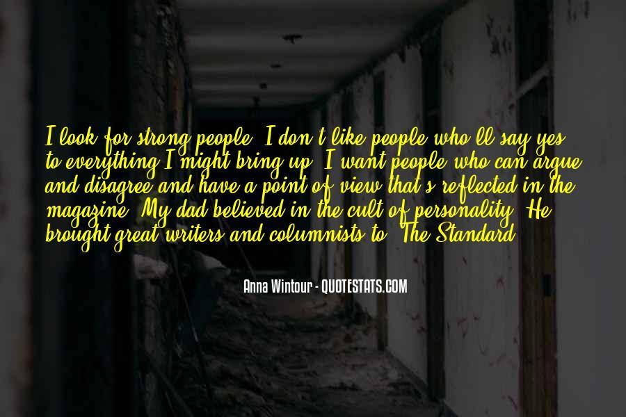 Anna Wintour Quotes #130715