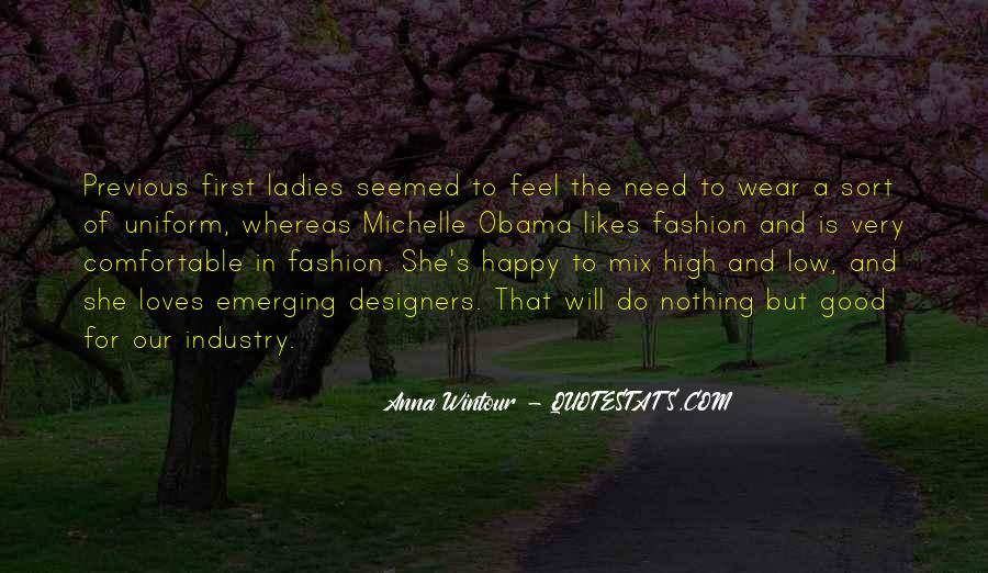 Anna Wintour Quotes #1730061