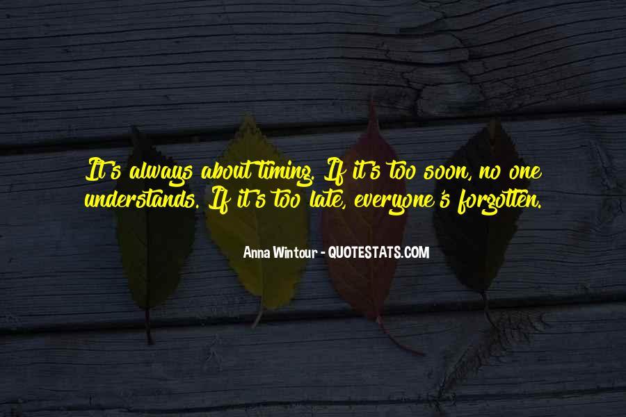 Anna Wintour Quotes #1756659