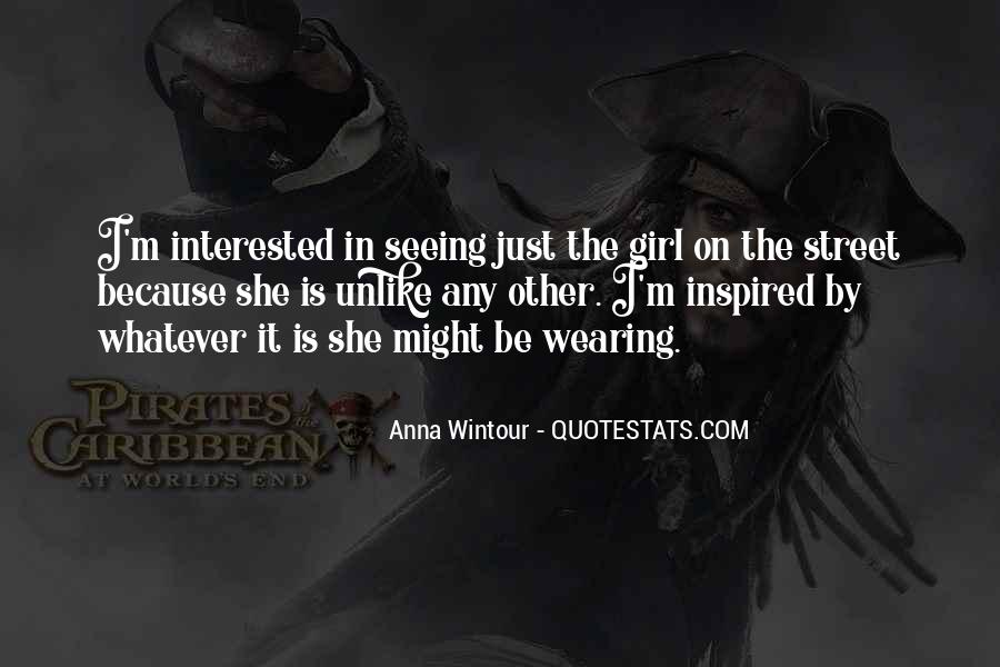 Anna Wintour Quotes #179694