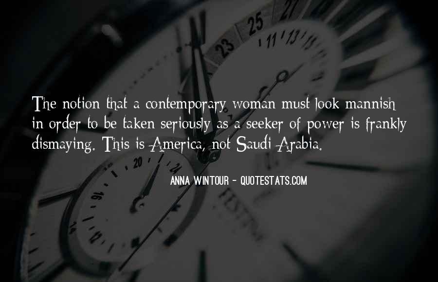 Anna Wintour Quotes #41152