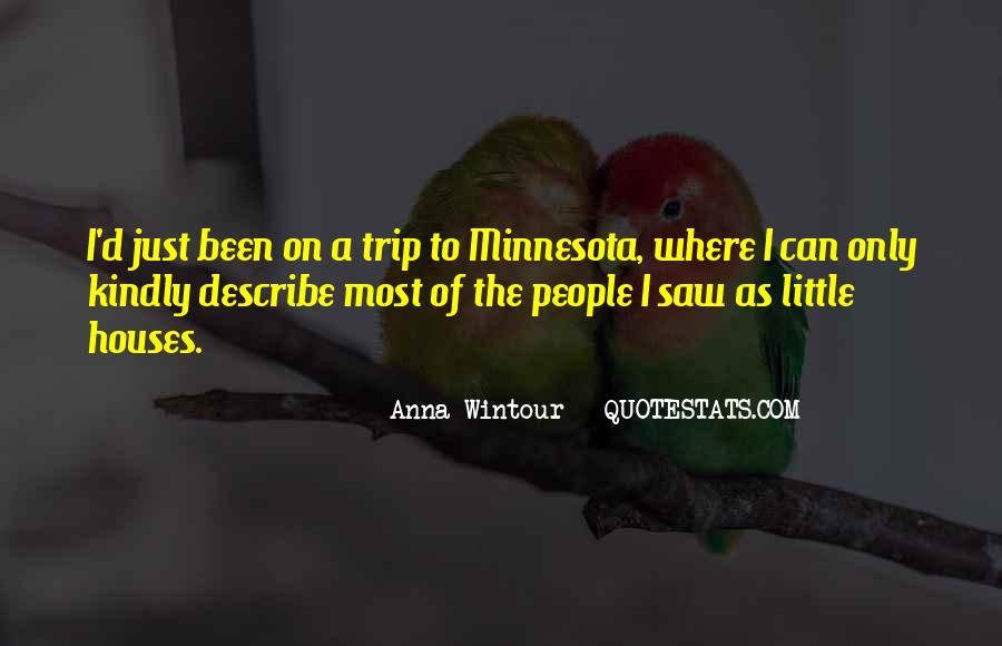 Anna Wintour Quotes #631339