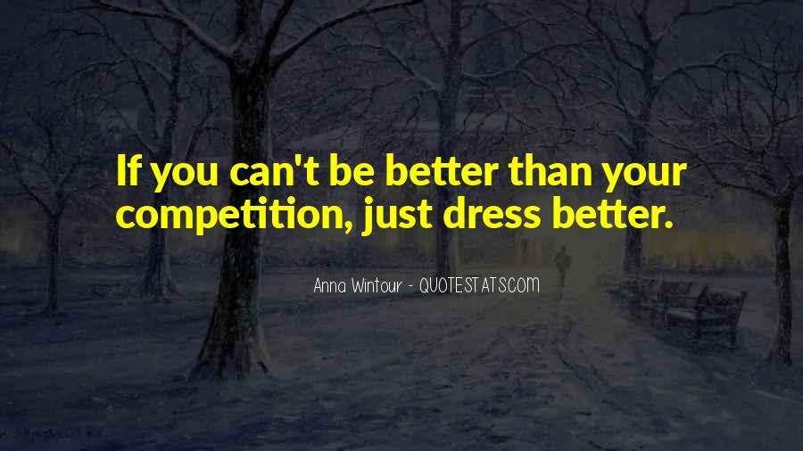 Anna Wintour Quotes #800291