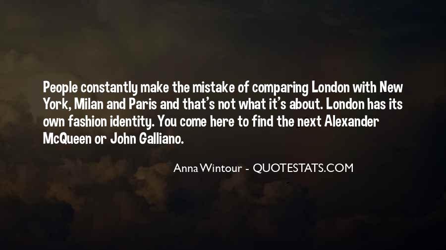 Anna Wintour Quotes #809670