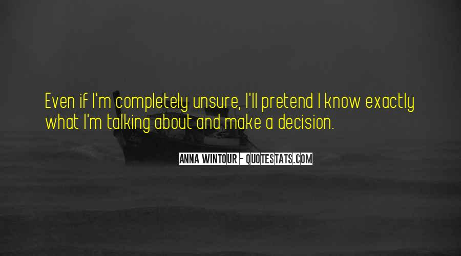 Anna Wintour Quotes #835287