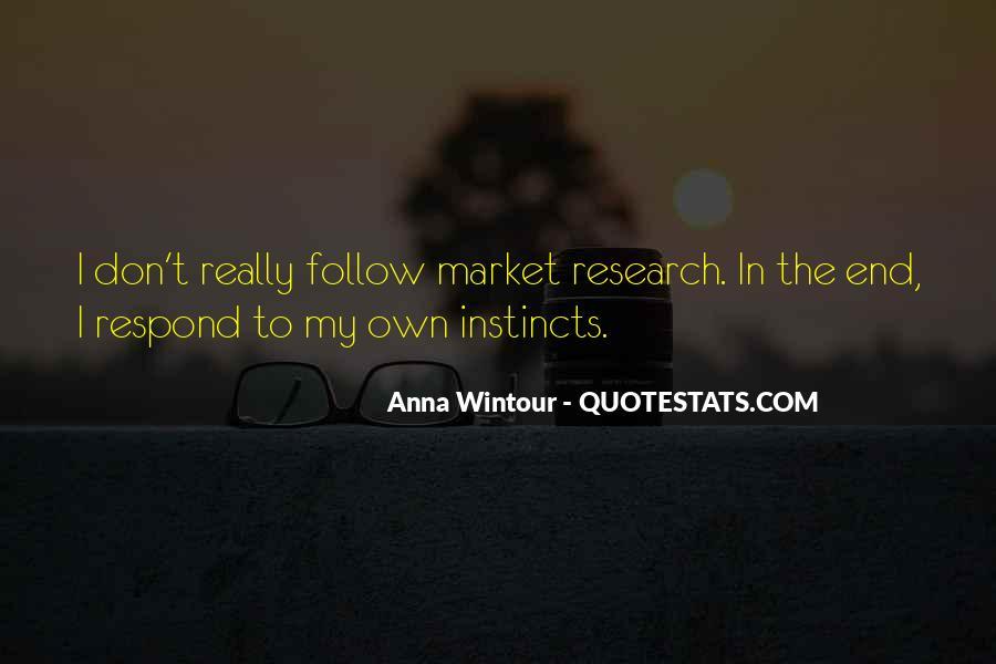 Anna Wintour Quotes #975827
