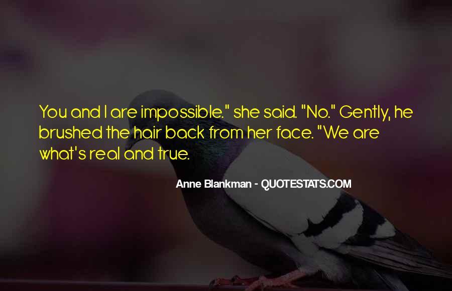 Anne Blankman Quotes #209833