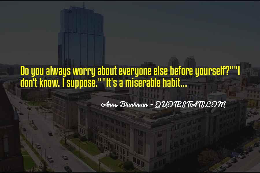 Anne Blankman Quotes #503195