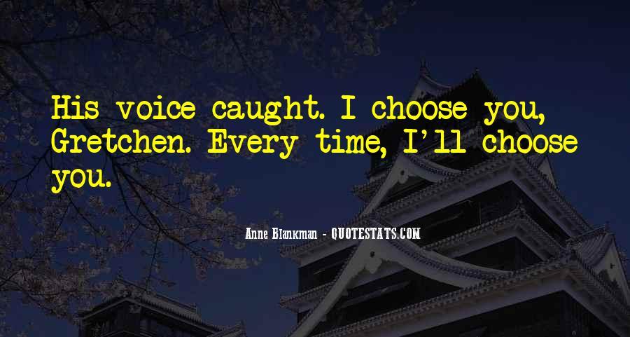 Anne Blankman Quotes #595887