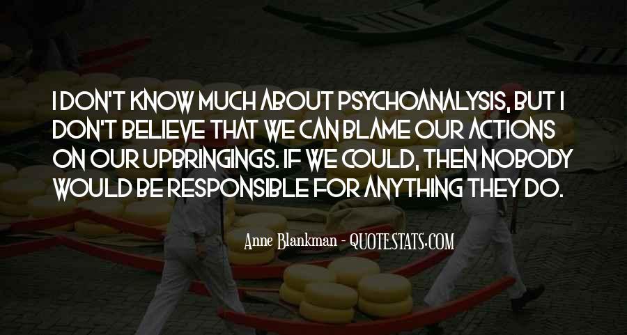 Anne Blankman Quotes #905654