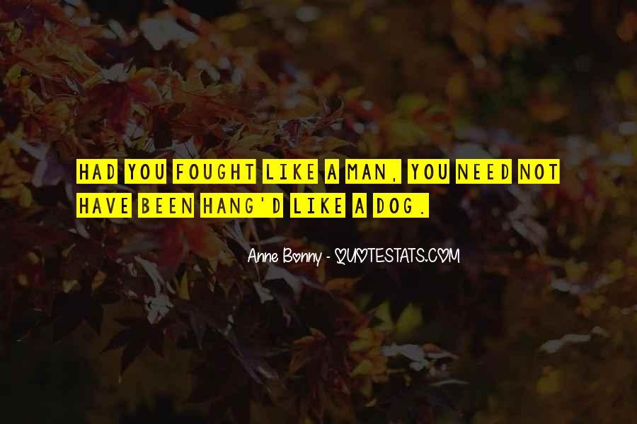 Anne Bonny Quotes #1281746
