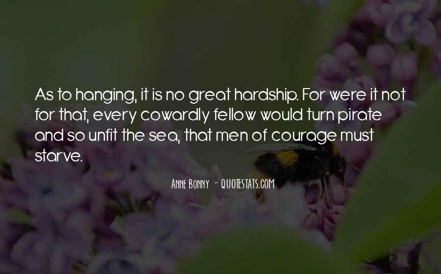 Anne Bonny Quotes #793207