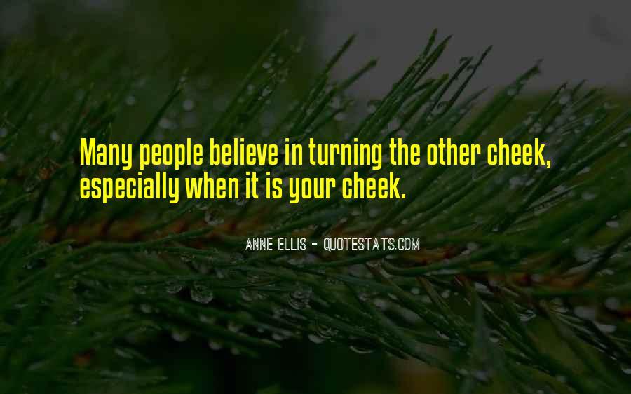 Anne Ellis Quotes #1773213