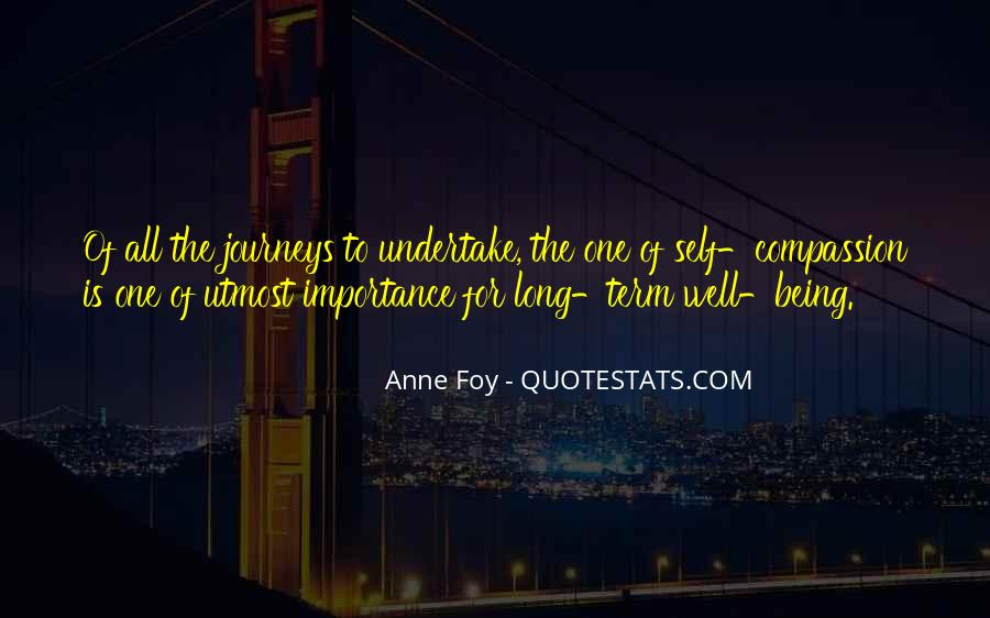 Anne Foy Quotes #482369