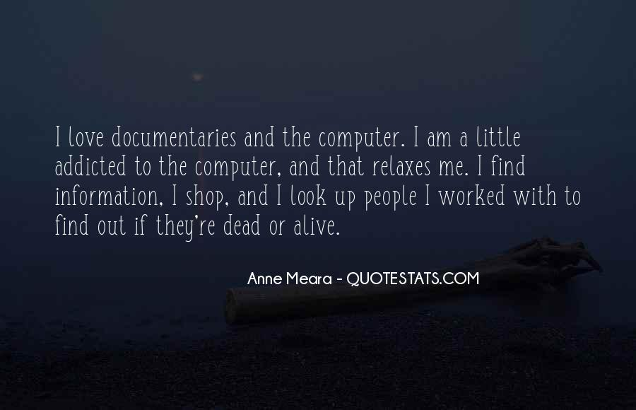 Anne Meara Quotes #1040551
