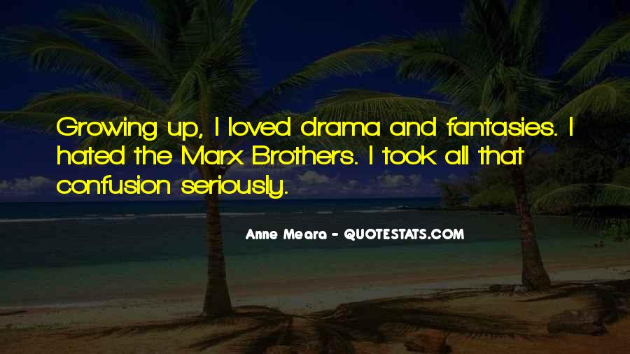 Anne Meara Quotes #1320644