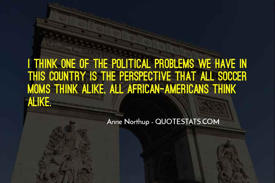 Anne Northup Quotes #46256