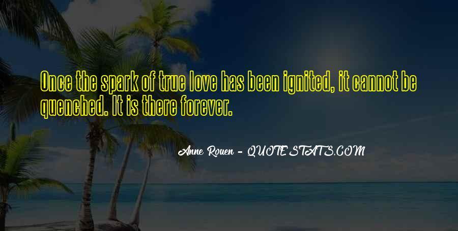 Anne Rouen Quotes #1534448