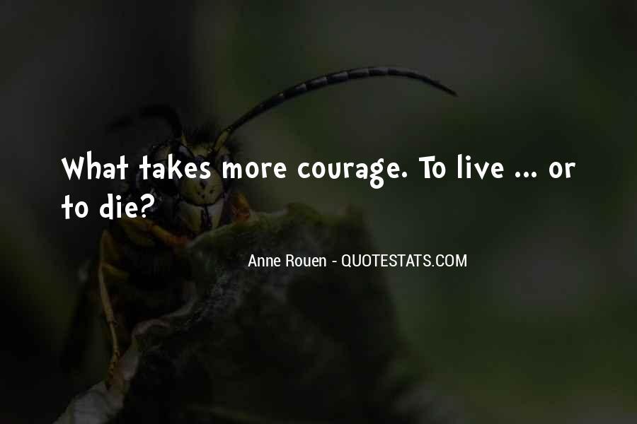 Anne Rouen Quotes #229311