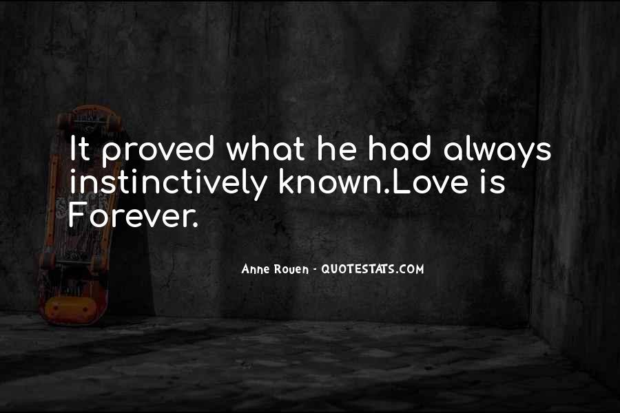 Anne Rouen Quotes #369131