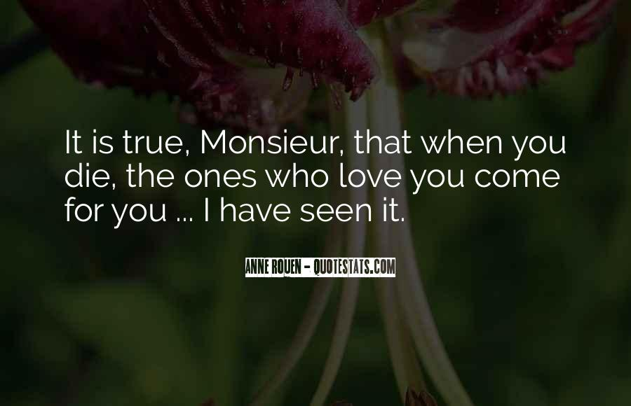 Anne Rouen Quotes #652099
