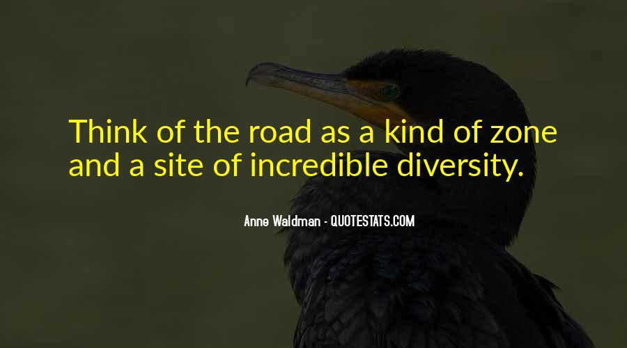 Anne Waldman Quotes #325793