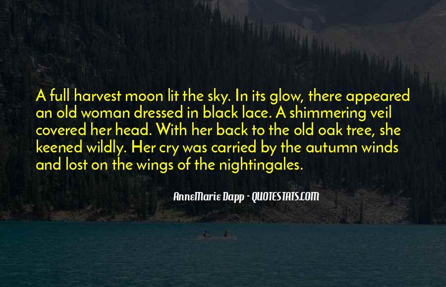 AnneMarie Dapp Quotes #1443789