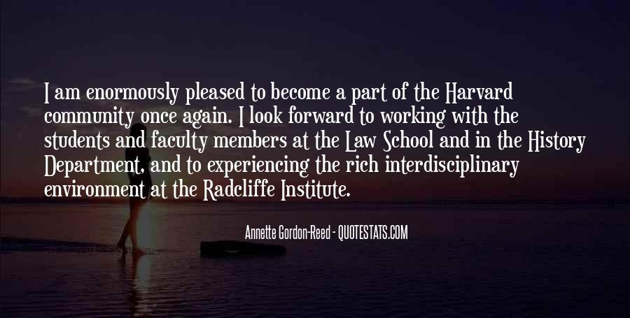 Annette Gordon-Reed Quotes #1517053