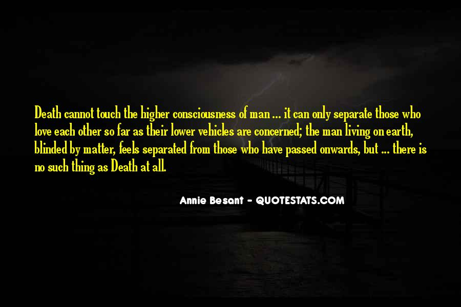 Annie Besant Quotes #1827283