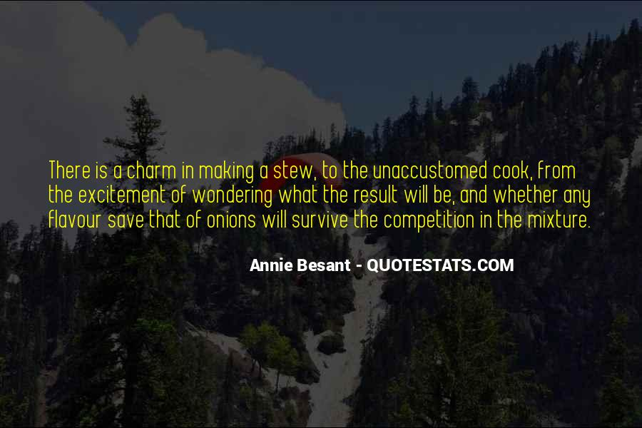 Annie Besant Quotes #351699
