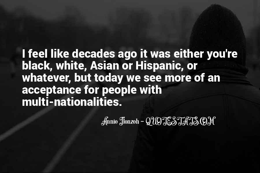 Annie Ilonzeh Quotes #380353