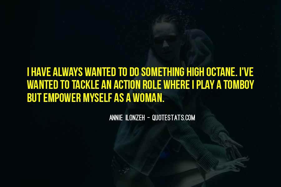 Annie Ilonzeh Quotes #951944