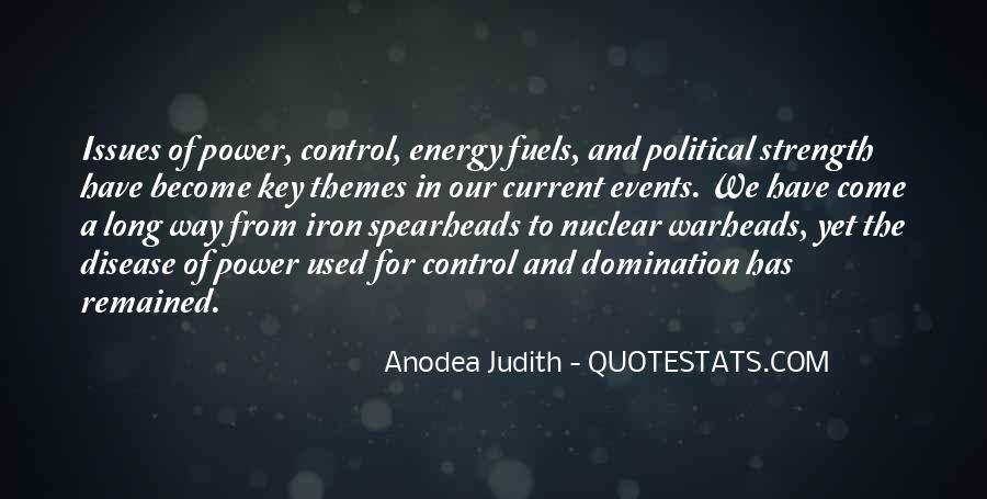 Anodea Judith Quotes #1058300